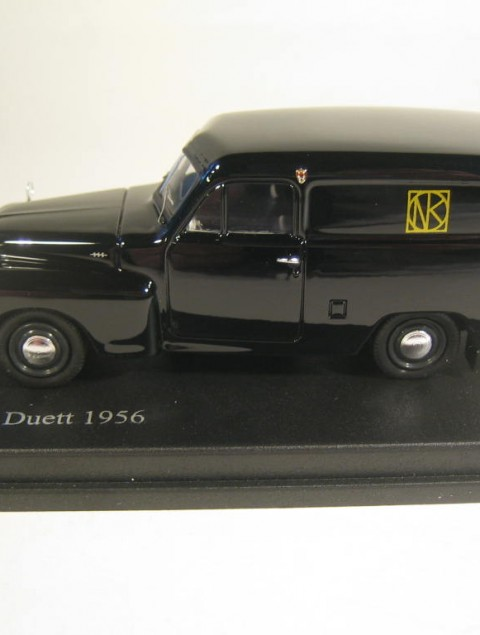 SMNC017 Nordic Collection Troféu Volvo 445 Duett 1956 NK side view
